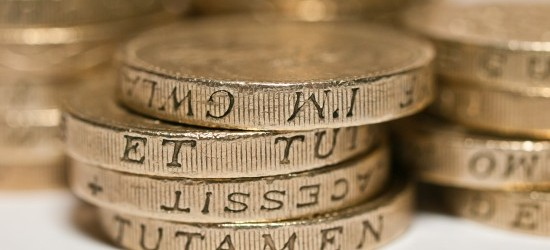 More pounds in the pocket of workers with introduction of national living wage
