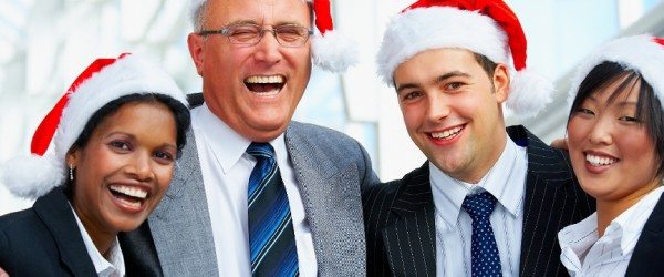 Find out how employers can handle workplace misconduct at the staff Christmas party