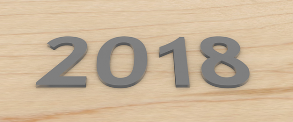 employment law changes in 2018